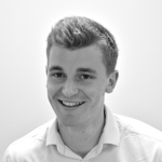 Image of Project Account Manager Freddie Hester
