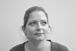 Image of Sales & Purchasing Co-ordinator Georgina Morgan