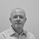 Image of Managing Director Graham Lane