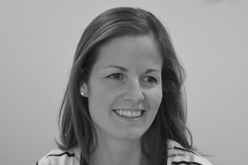 Image of Marketing Manager Jenny McCormack