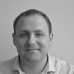 Image of Technical Manager Marcin Zarodkiewicz
