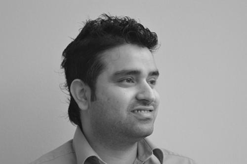 Image of IT Engineer Nitin Khurana