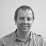 Image of IT Engineer Paul Townsend