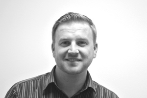 Image of Sales Manager Rick Wilmott