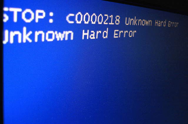 blue screen image 4