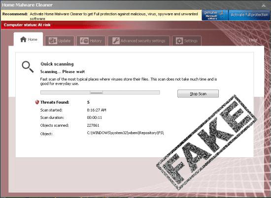 Remove Spyware Vista Download Free