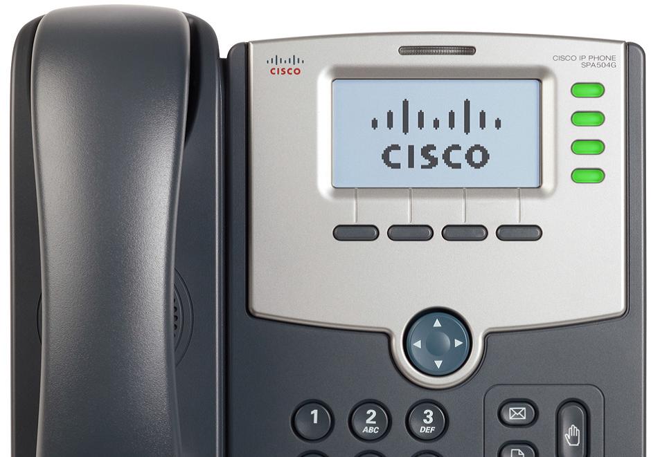 cicso-phone