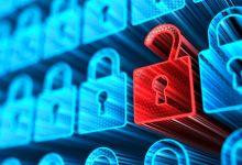 Antivirus lock
